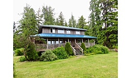 2473 Grant Avenue, Ucluelet, BC, V0R 3A0