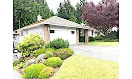 3551 S Arbutus Drive, Area C (Cobble Hill), BC, V0R 1L1