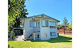734 Railway Avenue, Nanaimo, BC, V9R 4L2