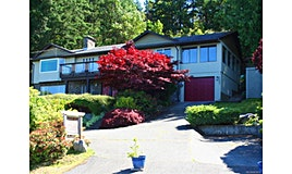 5307 Lost Lake Road, Nanaimo, BC, V9T 5E7