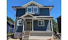 242 Cliffe Avenue, Courtenay, BC, V9N 2H5