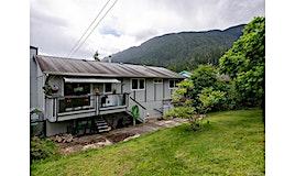 150 Dyer, Kelsey Bay/Sayward, BC, V0P 1R0