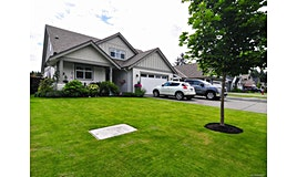 485 Legacy Drive, Campbell River, BC