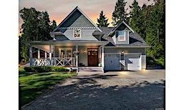 1307 Fairfield Road, Area C (Cobble Hill), BC, V0R 1L2