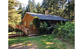 3125 Rinvold Road, Hilliers, BC, V9K 1X3