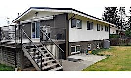 672 S Alder Street, Campbell River, BC, V9W 1Y9