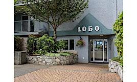 307-1050 Braidwood Road, Courtenay, BC, V9N 3R9