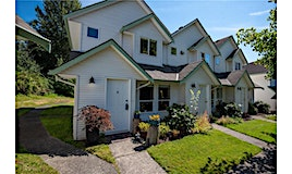8-1315 Creekside Way, Campbell River, BC, V9W 8A9