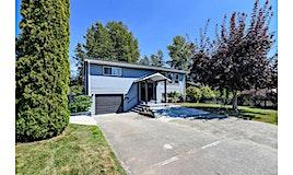2298 Fitzgerald Avenue, Courtenay, BC, V9N 6K8