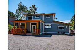 1106 Coral Way, Ucluelet, BC, V0R 3A0