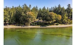 5841 Lacon Road, Denman Island, BC, V0R 1T0