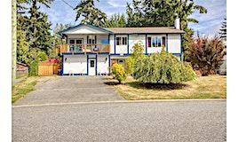 2718 Camcrest Drive, Nanaimo, BC, V9T 4W4