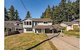 420 S Mcphedran Road, Campbell River, BC, V9W 5K5