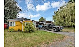 1660 Redwood Street, Campbell River, BC, V9W 3K6