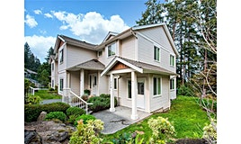 110-806 Oakhills Vista, Nanaimo, BC, V9R 0A3