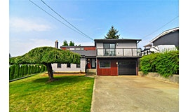 578 Charstate Drive, Campbell River, BC, V9W 6M3