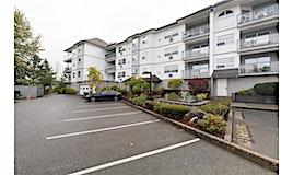 211-1633 Dufferin Crescent, Nanaimo, BC, V9S 5T4
