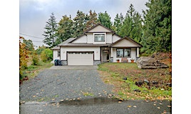 1944 Woodridge Road, Nanaimo, BC, V9X 1M2