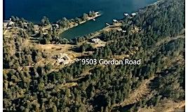 9503 Gordon Road, Chemainus, BC, V0R 1K5