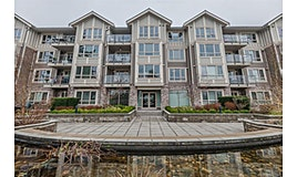 208-297 Hirst Avenue, Parksville, BC, V9P 0A4