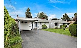 557 Colwyn Street, Campbell River, BC, V9W 2W8