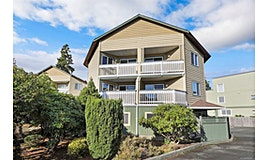 6-3020 Cliffe Avenue, Courtenay, BC, V9N 2L7