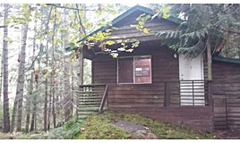 Lot 10&11 Tharratt Road, Shawnigan Lake, BC, V0R 2W0