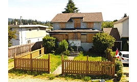 4781 Margaret Street, Port Alberni, BC, V9Y 6H4