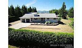 3120 Rinvold Road, Hilliers, BC, V9K 1X3