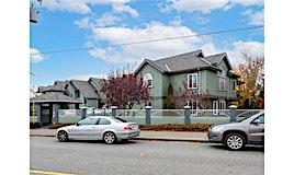 304-320 Selby Street, Nanaimo, BC, V9R 2R5