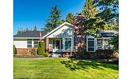 579 Eaglecrest Drive, Qualicum Beach, BC, V9K 1E3