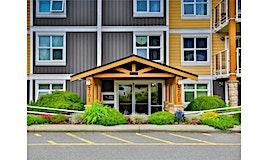 308-4701 Uplands Drive, Nanaimo, BC, V9T 5Y2