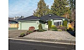 615 W Banks Avenue, Parksville, BC, V9P 2S1