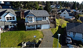 490 Candy Lane, Campbell River, BC, V9W 8B5