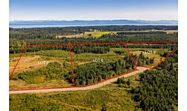 Lot 7 Blacktail Road, Qualicum Beach, BC, V9K 2L7