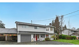 423 Harrogate Road, Campbell River, BC, V9W 1W1