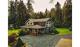 4539 Gordon Road, Campbell River, BC, V9H 1T3