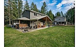 1115 Spruston Road, Nanaimo, BC, V9X 1S9