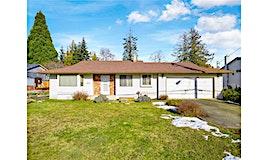 557 Morison Avenue, Parksville, BC, V9P 1H4