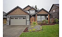 3502 Castle Rock Drive, Nanaimo, BC, V9T 0A6