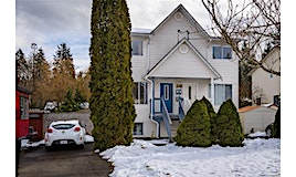 A-238 Mitchell Place, Courtenay, BC, V9N 8R8