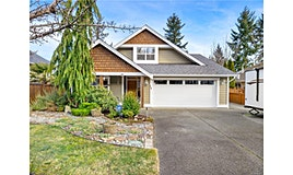 16 Trill Drive, Parksville, BC, V9P 2W6