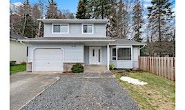 1583 Hobson Avenue, Courtenay, BC, V9N 8S3