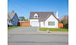1 Sylvan Crescent, Parksville, BC, V9P 1H1