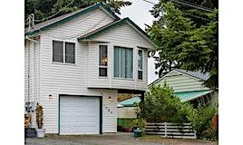 1386 Graham Crescent, Nanaimo, BC, V9S 2E2