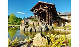 214G-1175 Resort Drive, Parksville, BC, V9P 2E3