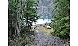 1309 Gorge Harbour Road, Cortes Island, BC, V0P 1K0