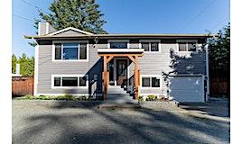 4904 Rutherford Road, Nanaimo, BC, V9T 4K9