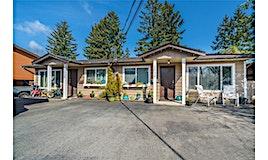 2526 & 2528 Rosstown Road, Nanaimo, BC, V9T 3R8