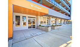 606-91 Chapel Street, Nanaimo, BC, V9R 0J3